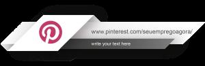 icone pinterest
