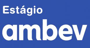 AMBEV PROGRAMA DE ESTÁGIO
